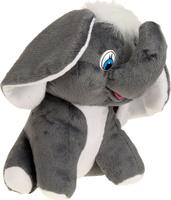 Купить Sima-land Мягкая игрушка Слоненок Бимбо 35 см, Мягкие игрушки