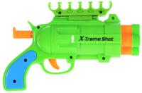 Купить Dream Makers Пистолет-пулемет Стриж, Игрушечное оружие