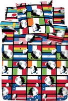 Купить Комплект белья Браво Кидс Футбол , 1, 5-спальное, наволочки 70x70