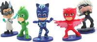 Купить PJ Masks Набор фигурок Герои в масках