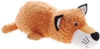 Купить Gulliver Мягкая игрушка-перевертыш Лисичка-Корова 35 см