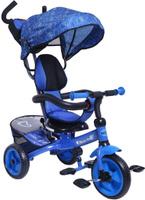 Купить Micio Велосипед детский трехколесный Uno 2017 цвет синий