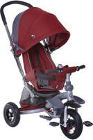 Купить Micio Велосипед детский трехколесный Micio Comfort 2017 цвет бордовый, Велосипеды-каталки
