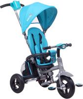 Купить Micio Велосипед детский трехколесный Compact Air 2017 цвет бирюзовый