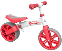 Купить Y-Volution Беговел двухколесный Velo Junior с двойным колесом 100140, Беговелы