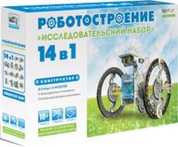 Купить ND Play Конструктор электромеханический Роботостроение 14 в 1, Arstar Electronics Co., Limited, Конструкторы