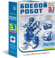 Купить ND Play Конструктор электромеханический Боевой робот 3 в 1, Arstar Electronics Co., Limited, Конструкторы