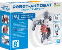 Купить ND Play Конструктор электромеханический Робот-акробат, Arstar Electronics Co., Limited, Конструкторы