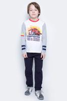 Купить Брюки для мальчика PlayToday, цвет: черный. 171152. Размер 98, Одежда для мальчиков