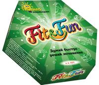 Купить Thinkers Обучающая игра Fit and Fun от 4 до 6 лет