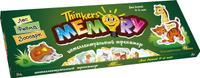 Купить Thinkers Обучающая игра Memory от 4 до 6 лет, Обучение и развитие