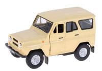 Купить Autotime Модель автомобиля УАЗ 31514 цвет бежевый