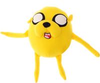 Купить Adventure Time Мягкая игрушка Jake шарик 15 см
