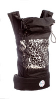 Купить SlingMe Рюкзак-переноска Леопард Классик