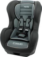 Купить Nania Автокресло Cosmo SP LX от 0 до 18 кг цвет черный темно-серый