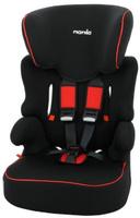 Купить Nania Автокресло Beline SP ECO от 9 до 36 кг цвет red