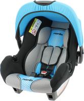 Купить Nania Автокресло Beone SP FST от 0 до 13 кг цвет pop blue