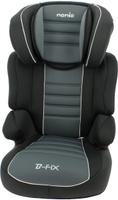 Купить Nania Автокресло Befix SP LX от 15 до 36 кг цвет темно-серый черный
