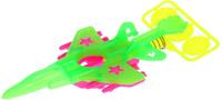 Купить Sima-land Стрелялка Истребитель 1249276, Развлекательные игрушки