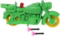 Купить Sima-land Стрелялка Мотоцикл 1474624, Развлекательные игрушки