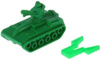 Купить Sima-land Стрелялка Танк 1903102, Развлекательные игрушки
