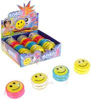 Купить Страна Карнавалия Йо-йо Смайл 314476, Развлекательные игрушки