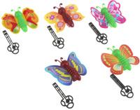 Купить Sima-land Стрелялка Бабочка цвет мультиколор 325552, Страна Карнавалия, Развлекательные игрушки