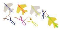 Купить Sima-land Рогатка-стрелялка Самолет 331833, Развлекательные игрушки