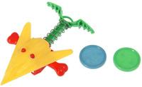 Купить Sima-land Стрелялка Самолет 899117, Развлекательные игрушки