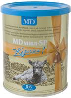 Купить MD Мил SP Козочка 1 молочная смесь с 0 до 6 месяцев, 400 г, MD мил, Заменители материнского молока и сухие смеси