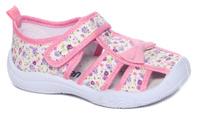Купить Туфли для девочки Mursu, цвет: розовый. 101228. Размер 32, Обувь для девочек