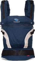Купить Manduca Слинг-рюкзак First Navy цвет темно-синий, Рюкзаки, слинги, кенгуру