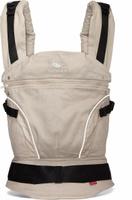 Купить Manduca Слинг-рюкзак PureCotton цвет песочный, Рюкзаки, слинги, кенгуру