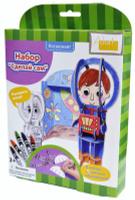 Купить АНА Набор для изготовления игрушек Космонавт, Игрушки своими руками
