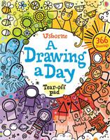 Купить A Drawing a Day, Рисование