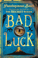 Купить Bad Luck, Зарубежная литература для детей