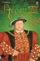 Купить Henry VIII, Биографии известных личностей для детей