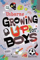 Купить Growing up for Boys, О любви и сексе для детей и подростков