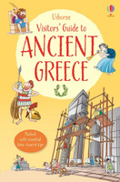 Купить A Visitor's Guide to Ancient Greece, Всемирная история