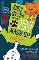 Купить Eddy Stone and the Alien Cat Mash-up, Зарубежная литература для детей