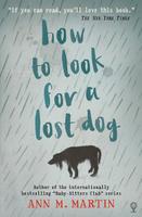 Купить How to Look for a Lost Dog, Зарубежная литература для детей