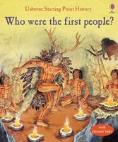 Купить Who Were the First People?, Всемирная история