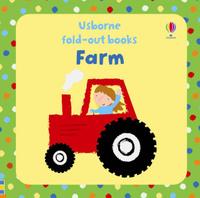 Купить Farm, Первые книжки малышей