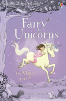 Купить Fairy Unicorns The Magic Forest, Фэнтези для детей
