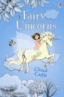Купить Fairy Unicorns Cloud Castle, Фэнтези для детей