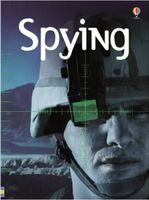 Купить Spying, Познавательная литература обо всем