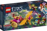 Купить LEGO Elves Конструктор Побег Азари из леса гоблинов 41186, Конструкторы