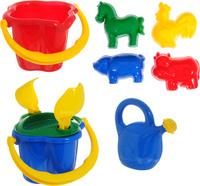 Купить Hemar Набор для песочницы 10 предметов, Игрушки для песочницы