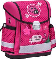 Купить Belmil Ранец школьный для девочки Classy Ladybird, Ранцы и рюкзаки