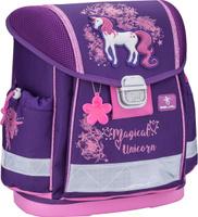 Купить Belmil Ранец школьный для девочки Classy Unicorn, Ранцы и рюкзаки